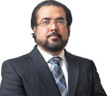 Dr. Francisco Rodríguez
